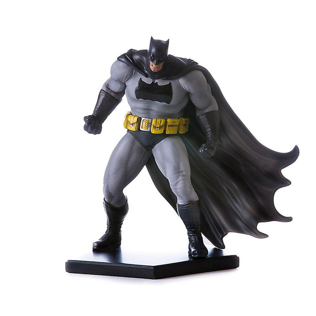 Iron Studios Batman Arkham Knight DLC Batman Figure