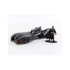 Jada Toys DC Batman & Batmobile 1:32 Diecast Car
