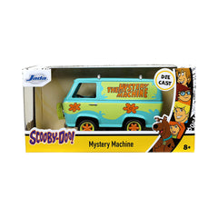 Jada Toys Scooby Doo Mystery Machine 1:32 Diecast Car