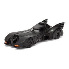 Jada Toys Batman 1989 Batmobile Metals Die Cast 1:32 Car