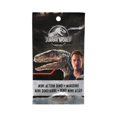 Jurassic World Mini Dino Blind Bag Figure