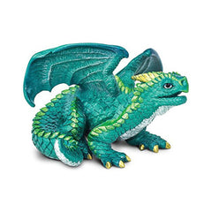 Dragon Figures - Juvenile Dragon Fantasy Figure Safari Ltd