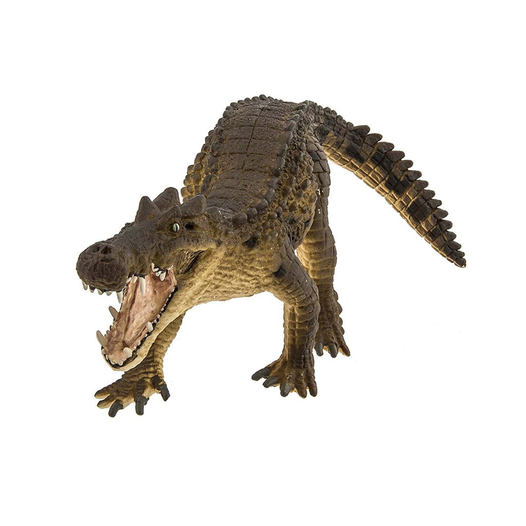 Dinosaur Figures - Kaprosuchus Wild Safari Animal Figure Safari Ltd