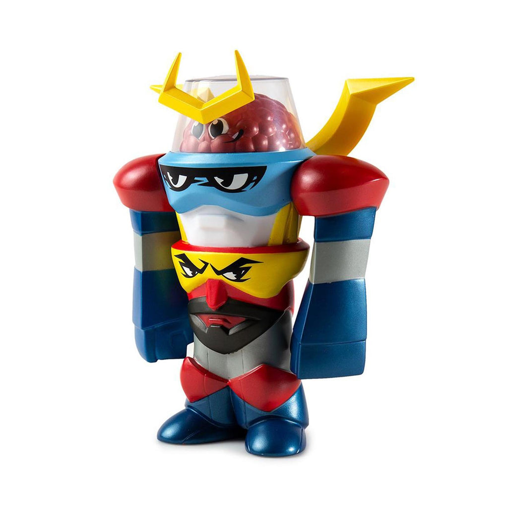 Kidrobot Aqua Teen Hunger Force 7 Inch Vinyl Figure