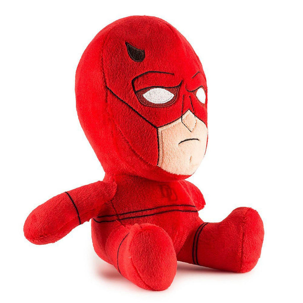 Kidrobot Marvel Phunny Daredevil Plush Figure