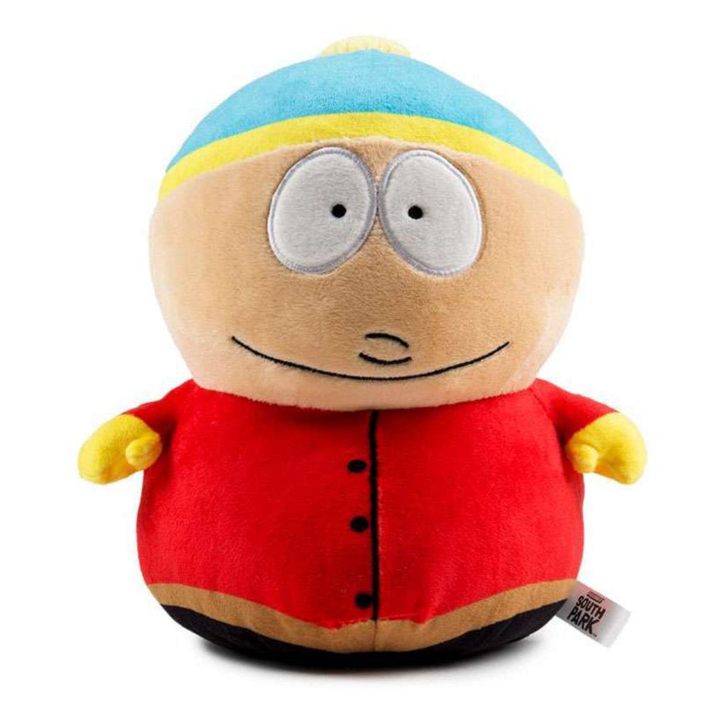Kidrobot South Park Phunny Cartman Plush Figure