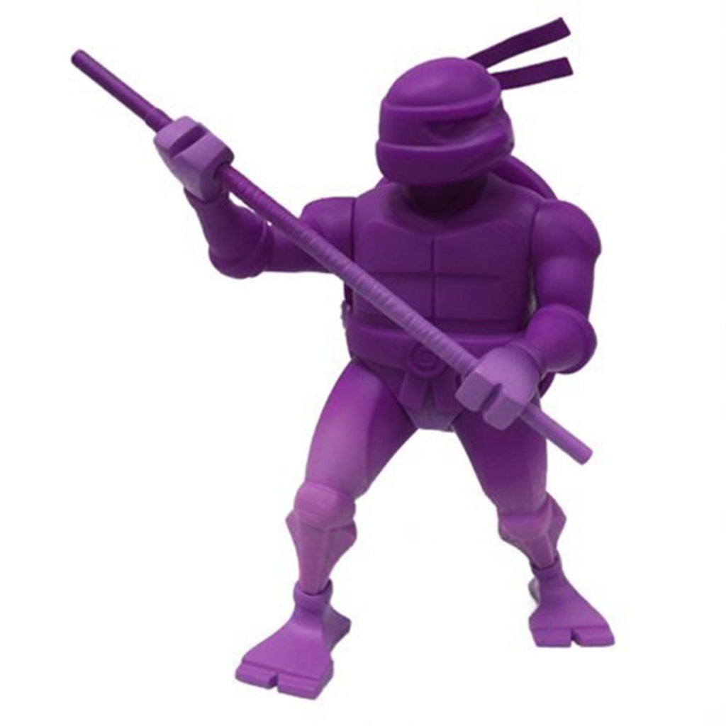 Kidrobot Teenage Mutant Ninja Turtles 7 Inch Donatello Vinyl Figure