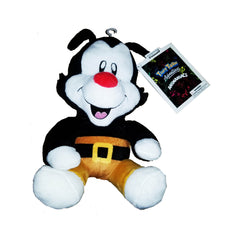Kidrobot Tiny Toons Animaniacs Phunny Yakko Plush Figure