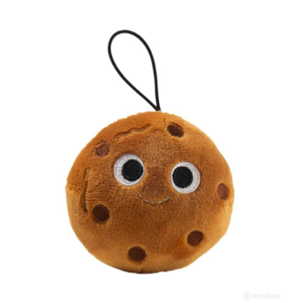 Kidrobot Yummy World Nelly Chipwich 3.5 Inch Plush Figure