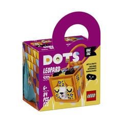 LEGO® Dots Leopard Building Set 41929