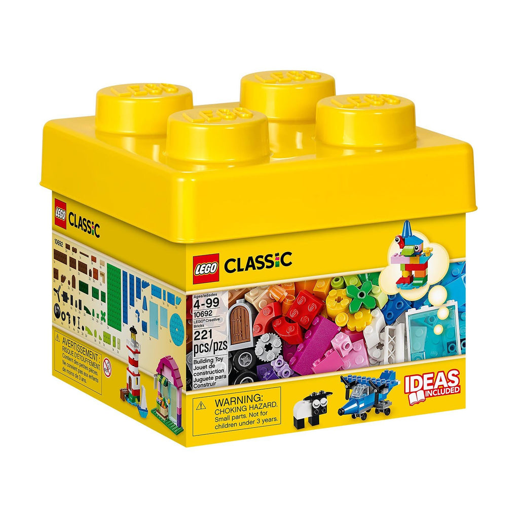 LEGO® Classic Creative Bricks Building Set 10692