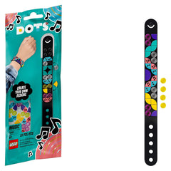 LEGO® Dots Music Bracelet Building Set 41933