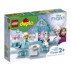 LEGO® Duplo Disney Frozen Elsa & Olaf's Tea Party Building Set 10920