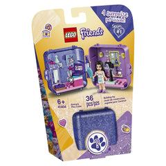 LEGO® Friends Emma's Play Cube Building Set 41404
