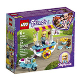 LEGO® Friends Ice Cream Cart Building Set 41389