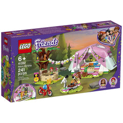 LEGO® Friends Nature Glamping Building Set 41392