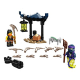 LEGO® Ninjago Epic Battle Set Cole Vs Ghost Building Set 71733