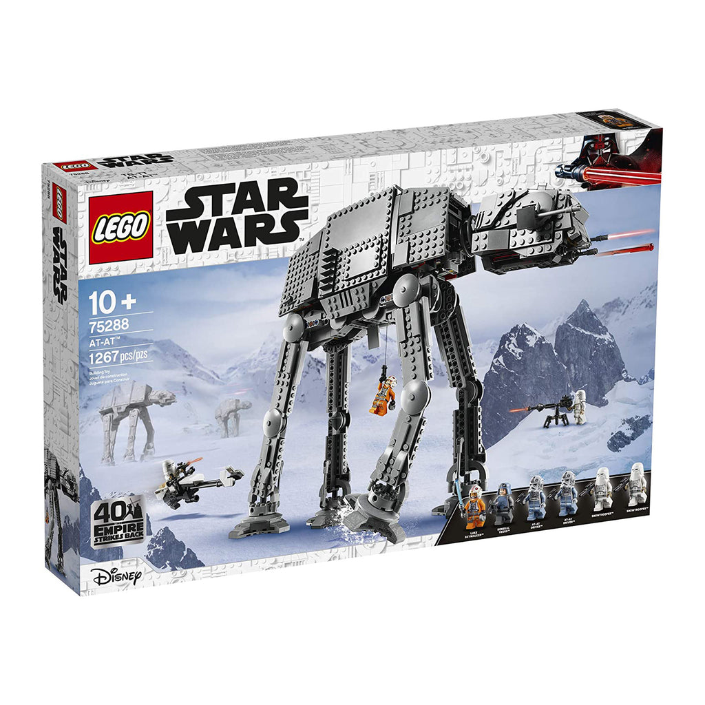LEGO® Star Wars AT-AT Building Set 75288