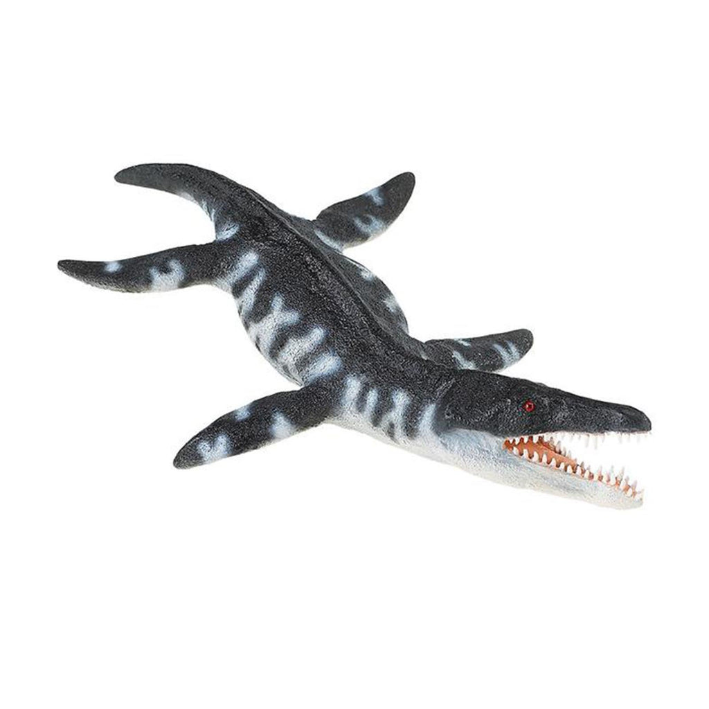 Dinosaur Figures - Liopleurodon Wild Safari Dinosaur Figure Safari Ltd