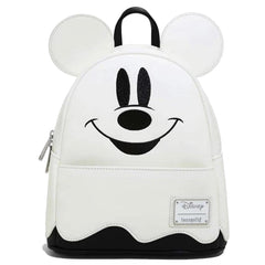 Loungefly Disney Ghost Mickey Mini Backpack