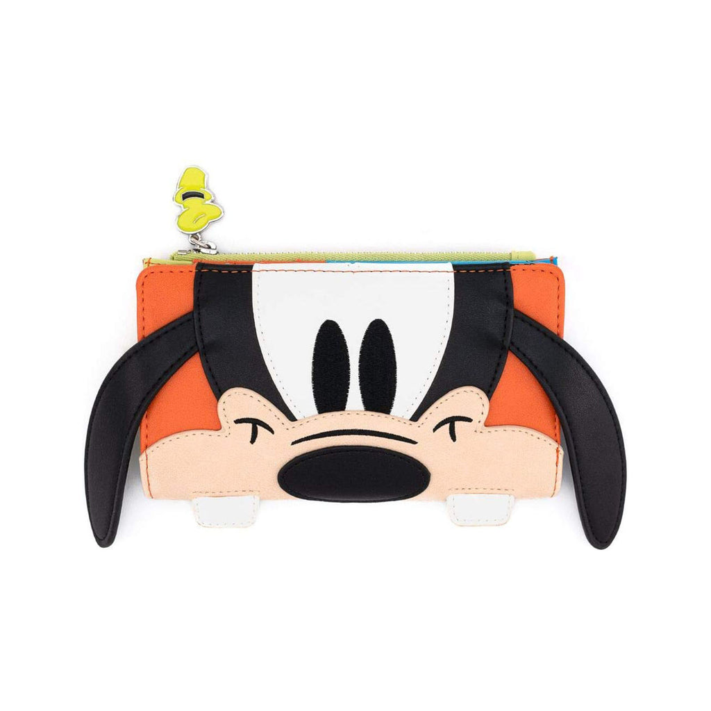 Loungefly Disney Goofy Cosplay Wallet