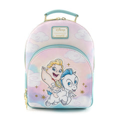 Loungefly Disney Hercules Baby And Pegasus Mini Backpack
