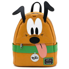 Loungefly Disney Pluto Cosplay Mini Backpack