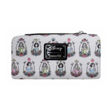 Loungefly Disney Princess Portraits All Over Print Wallet