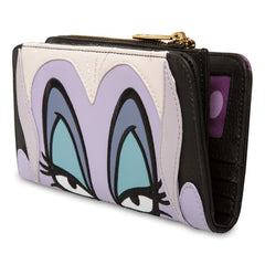 Loungefly Disney The Little Mermaid Ursula Cosplay Wallet
