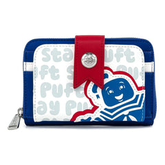 Loungefly Ghostbusters Stay Puff Wallet