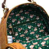 Loungefly Pokemon Eevee Cosplay Convertible Mini Backpack