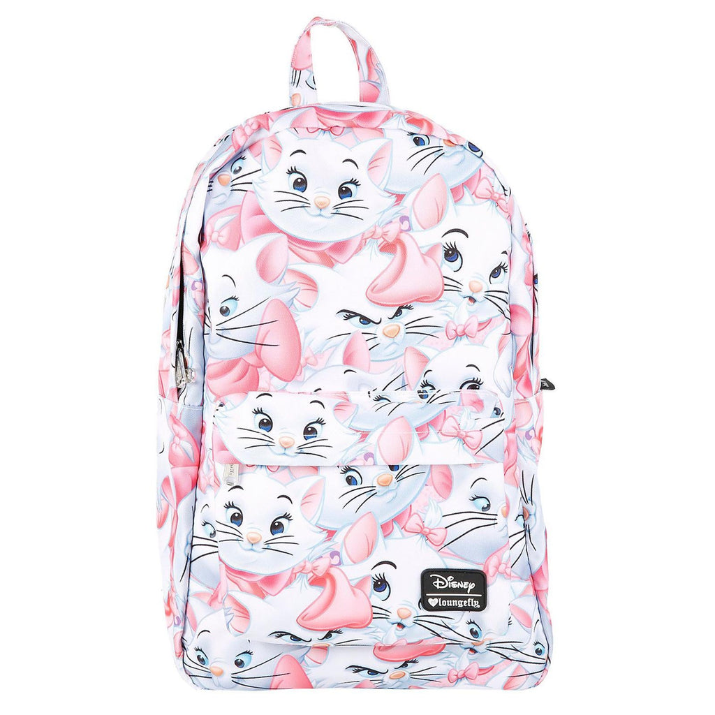 Loungefly Aristocats All Over Print Backpack