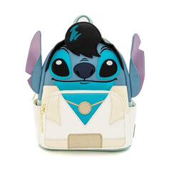 Loungefly Disney Elvis Stitch Cosplay Mini Backpack