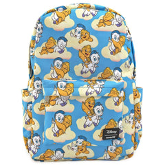 Loungefly Disney Hercules Baby Nylon Backpack
