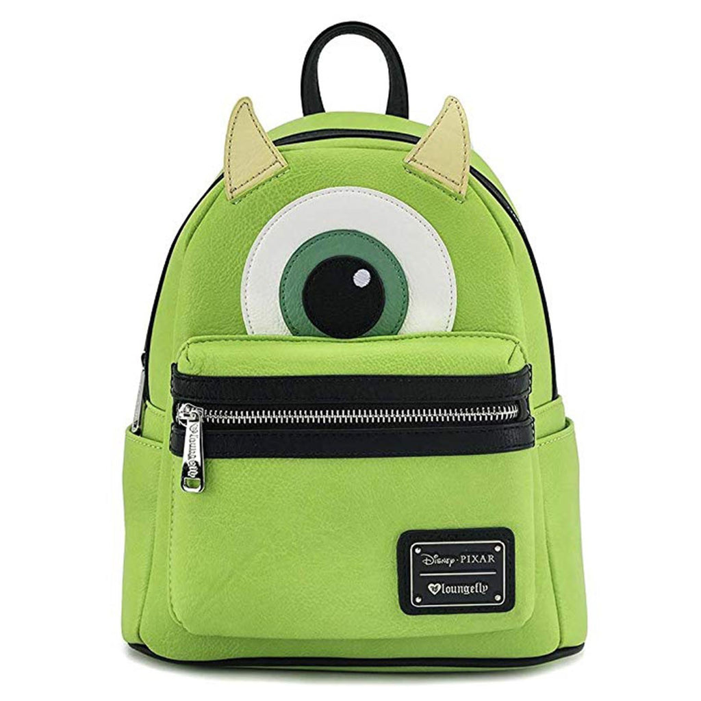Loungefly Disney Monster Inc Mike Mink Backpack