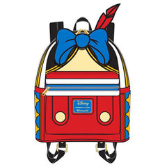 Purses - Loungefly Disney Pinocchio Outfit Mini Backpack
