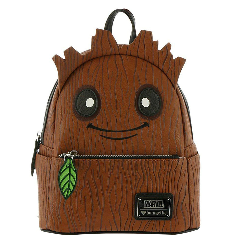 Loungefly Guardians Of The Galaxy Groot Mini Backpack