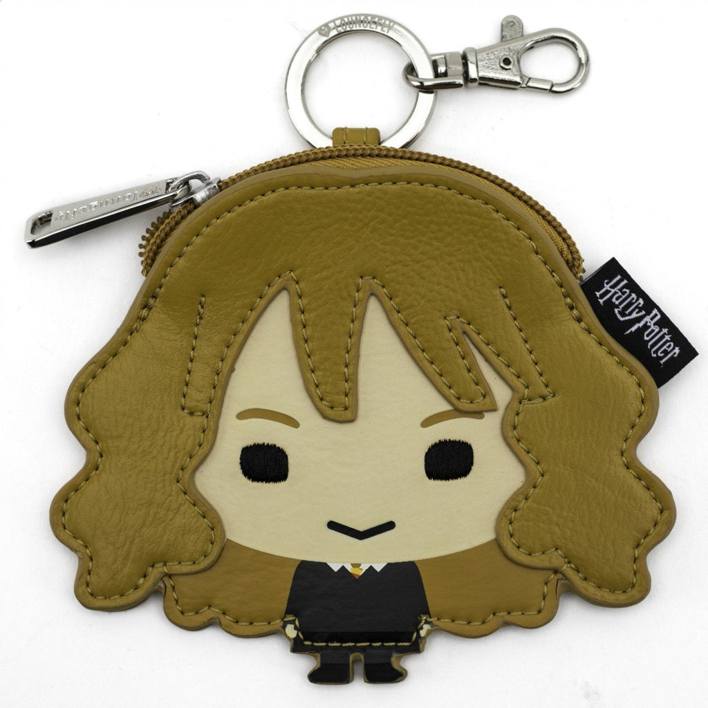 Loungefly Harry Potter Hermione School Uniform Coin Bag