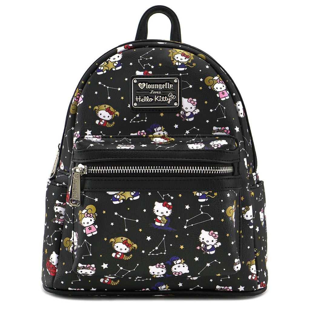 Loungefly Hello Kitty Zodiac Mini Backpack