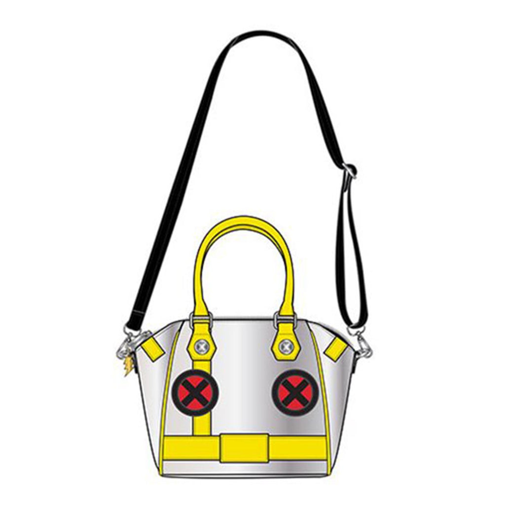 Loungefly Marvel Storm Suit Bag Purse