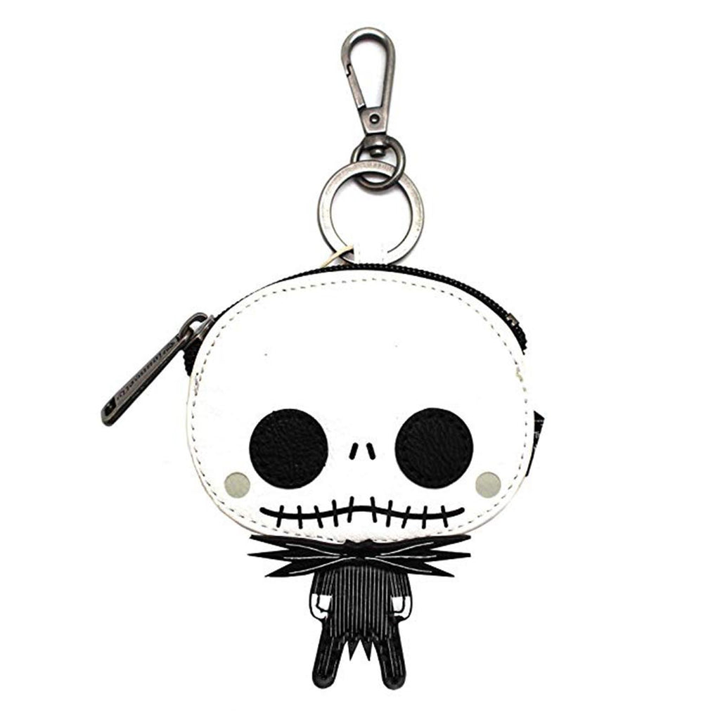Loungefly Nightmare Before Christmas Jack Skellington Chibi Coin Bag