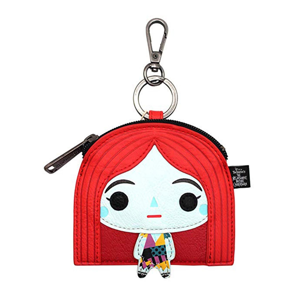 Loungefly Nightmare Before Christmas Sally Chibi Coin Bag