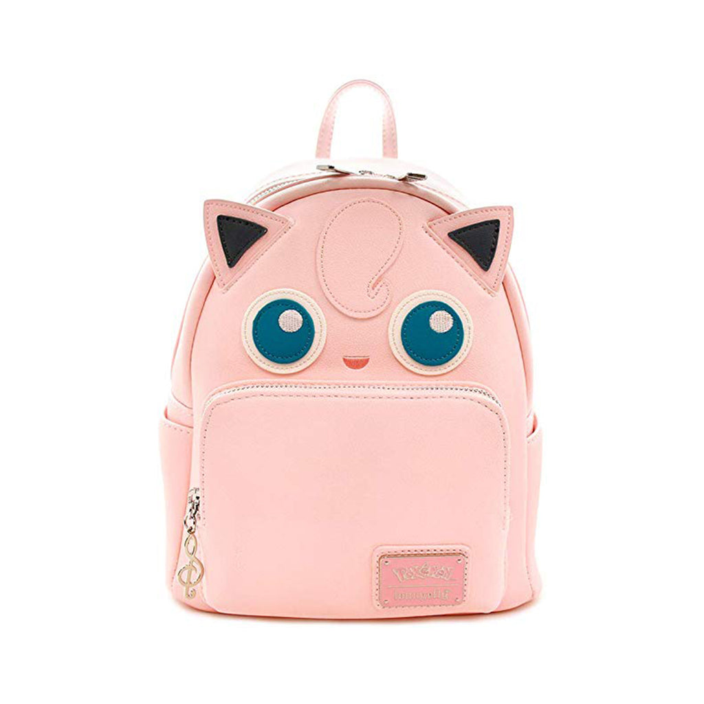 Loungefly Pokemon Jigglypuff Cosplay Mini Backpack