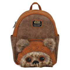 Loungefly Star Wars Wicket Mini Backpack