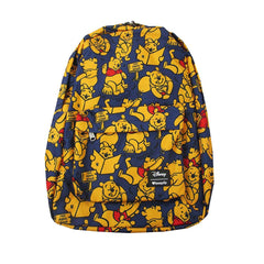 Purses - Loungefly Winnie The Pooh Nylon All Over Print Backpack