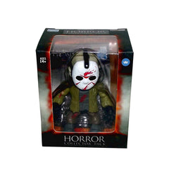 Loyal Subjects Horror Collection Jason Voorhees Bloody Mini Figure