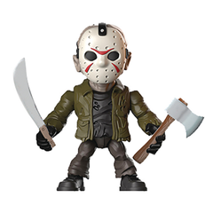 Loyal Subjects Horror Collection Jason Voorhees Mini Figure