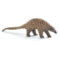 MOJO Indian Pangolin Animal Figure 387174