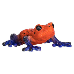 MOJO Poison Dart Tree Frog Animal Figure