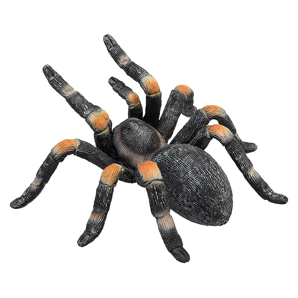 MOJO Red Kneed Tarantula Animal Figure 387213